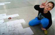 10-летний витеблянин победил на Международном конкурсе комиксов в Швейцарии