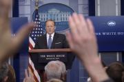 Белый дом заявил о всемирном одобрении удара по Сирии