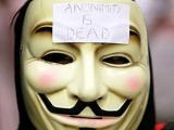 Мексиканский наркокартель решил наказать хакеров из Anonymous