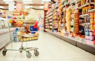 В России исчезают с полок импортные товары