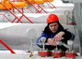 Газпром хочет утроить мощность хранилищ в Беларуси
