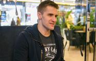 Шарль Лингле: Я в курсе, что в Беларуси продолжаются хоккей и футбол, по-моему, это игра с огнем