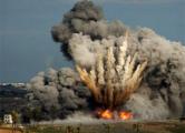 Франция выступила за нанесение «точечных авиаударов» по Ливии