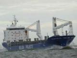 Освобождено захваченное пиратами немецкое судно с россиянами на борту
