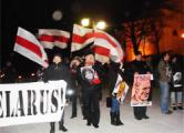 Слуцкий райисполком предупреждает: политзаключенных в Беларуси нет