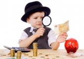 В школах начнут преподавать финансовую грамотность