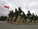 Польские военные предстали перед судом за расстрел мирных афганцев