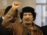 Каддафи от имени сограждан приветствовал смерть
