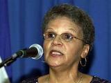 Премьер Гаити отказалась присутствовать при собственной отставке