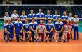 Сборная Беларуси по волейболу вышла на чемпионат Европы