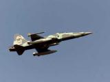 В Таиланде разбился истребитель королевских ВВС