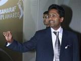 Главу индийской премьер-лиги по крикету обвинили в коррупции