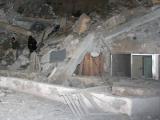 В Триполи возобновилась бомбежка резиденции Каддафи