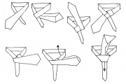 Математики подсчитали количество способов завязать галстук