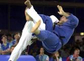Белорус победил на молодежном чемпионате Европы по дзюдо
