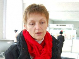 Марина Адамович: Не верю в освобождение Статкевича по амнистии