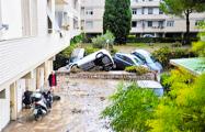 Из-за непогоды в Италии погибли более 30 человек