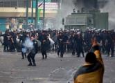 Министр юстиции подал в отставку из-за разгона  акции протеста