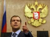 Медведев запланировал встречу с японским премьером