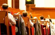 Экс-«депутаты» о своей пенсии: Спрашивать о таком неприлично!