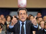 Саркози направил ВВС Франции на защиту Бенгази