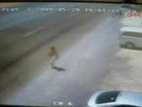 В Анталье пьяный водитель задавил россиянку