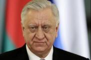 Мясникович обвинил США в агрессии против белорусского народа
