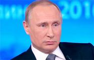 Как «прямая линия» выявила новое качество режима Путина