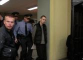 Политзаключенного Францкевича оставили одного в камере