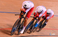В Дании опасаются задержаний своих спортсменов в Беларуси из-за белых и красных цветов на форме