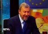 Эксклюзивное интервью Андрея Санникова телеканалу RTVI (Видео)