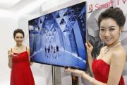 «Умные телевизоры» LG уличили в слежке за пользователями