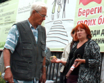 В российских регионах вновь появились белорусские челноки