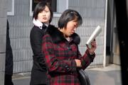На черном рынке КНДР появилась антиправительственная литература
