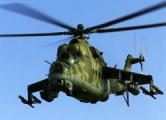 Белорусских вертолетов в Кот-д'Ивуаре не нашли