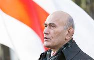 Зенон Позняк заявил о создании движения «За вольную Беларусь»