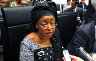 Reuters: В Лондоне арестована президент ОПЕК