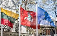Литва заявила о нарушении своей границы белорусским пограничником