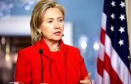 ФБР опубликовало выдержки из допроса Хиллари Клинтон