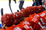 Во Франции обыскали сборную Беларуси по хоккею