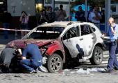 Полиция Украины задержала подозреваемых в убийстве Павла Шеремета