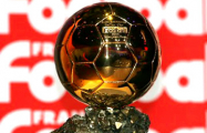 France Football представил список претендентов на «Золотой мяч»