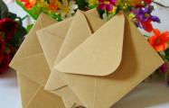 Вскрытие конвертов на почте - уже норма?