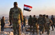 Директор ЦРУ: В бою в Сирии были убиты несколько сотен русских