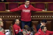 Хакеры взломали аккаунты Виталия Кличко в соцсетях