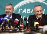Андрей Санников и Владимир Некляев: Вместе мы победим! (Фото)