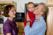 Настя Рымашевская: «Я горжусь тем, что у меня такой муж, как Виталий»