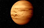 Ученые смоделировали жизнь на Венере