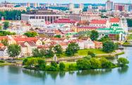 В Минске цены в ресторанах — как в Сеуле