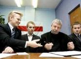 В Беларуси объявлено о создании «Беларускага незалежніцкага блока»